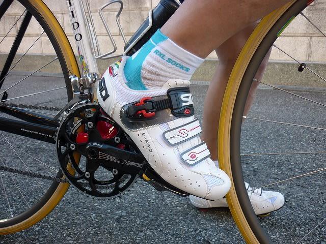 自転車用ソックス R×L SOCKS ...