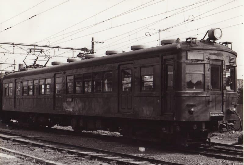 国鉄旧性能電車(30系など ...