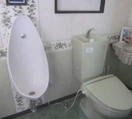 トイレでチンコは見たいの見られたいの?->画像>19枚