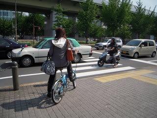 自転車の 自転車 交通費 : 自転車通勤者責任は重い - 熱き ...