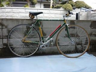 自転車の 自転車 スポーク : 先日暖かさにつられてお買い物 ...