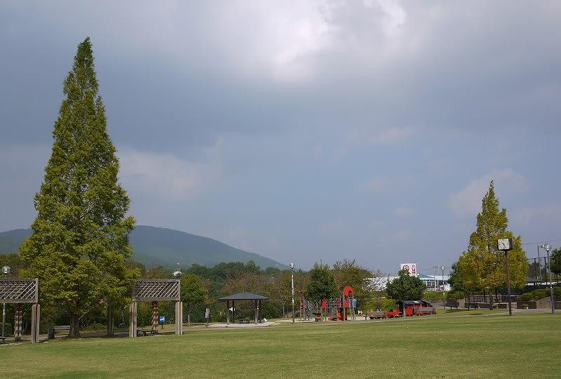 平群北公園プレイゾーン