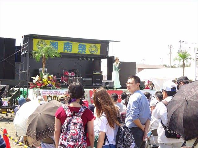 湘南祭メインステージ