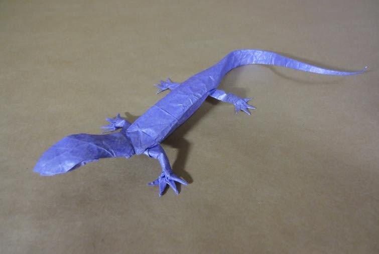 ハート 折り紙 折り紙 リアル 動物 折り方 : divulgando.net
