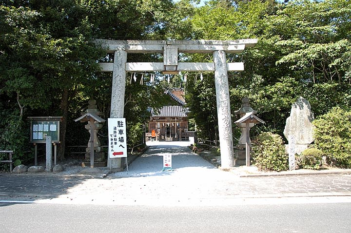 大富神社~福岡県豊前市 | パワースポット・ジャパン