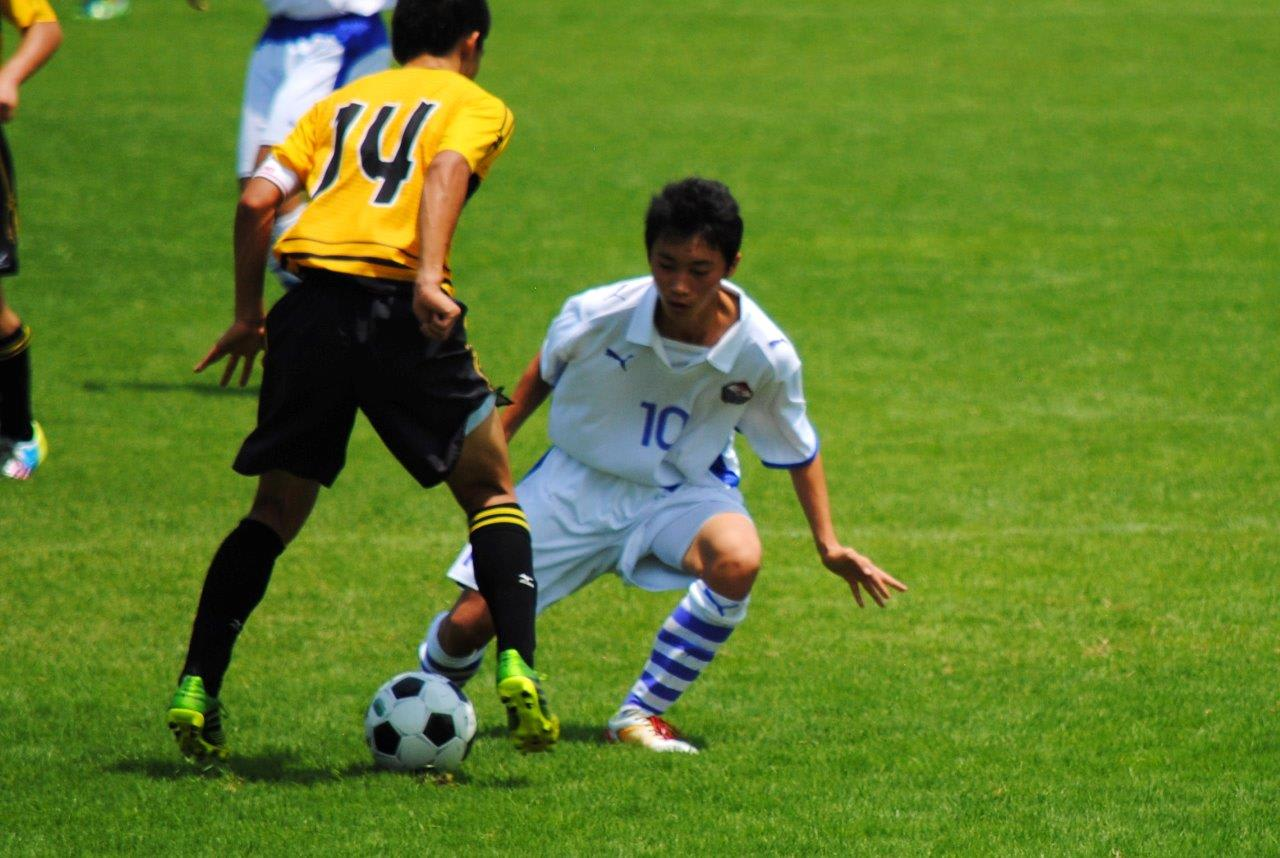 T1リーグ 第10節 - 富山第一高校サッカー部 TOMIICHI FC 2014