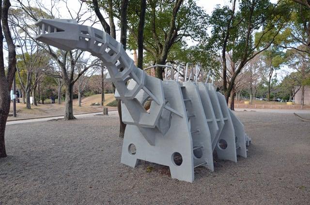 のんほいパークの動物