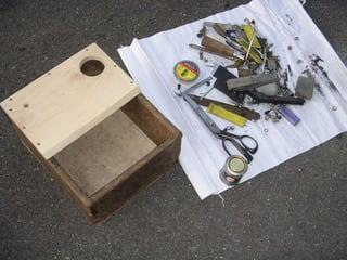 自転車屋 自転車屋さん 近く : 自転車屋さんの パンク修理箱 ...