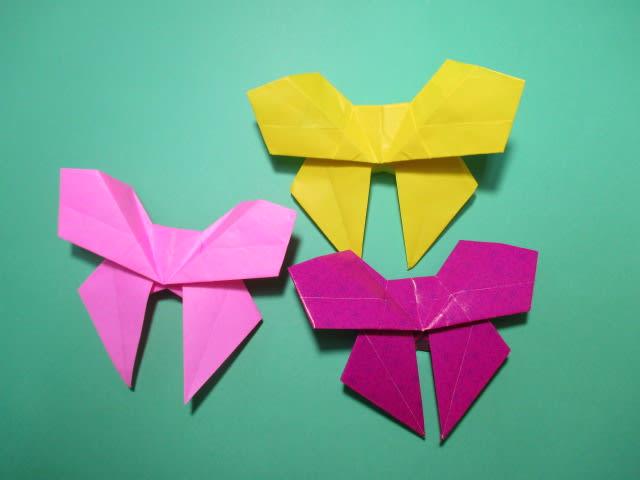 バラ 折り紙:折り紙 カメラ 折り方-divulgando.net
