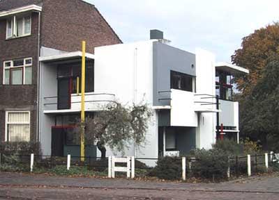 シュレーダー邸の画像 p1_6