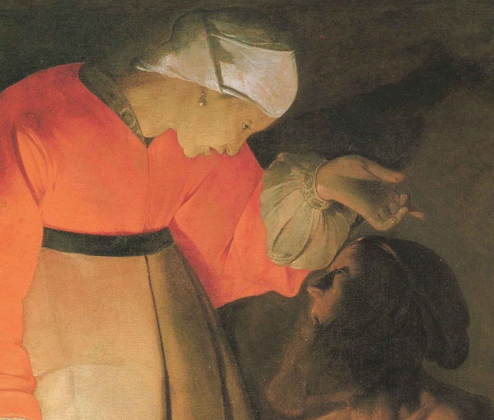 ジョルジュ・ド・ラ・トゥールの画像 p1_35
