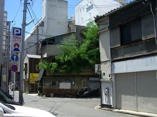 広島市中区薬研堀1-×付近