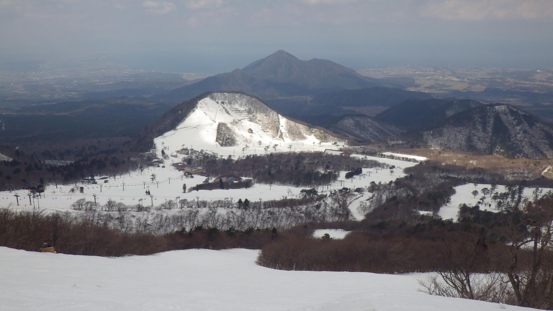 山の記憶  (百名山・二百名山・三百名山)