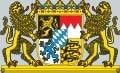 Freistaat Bayern紋章