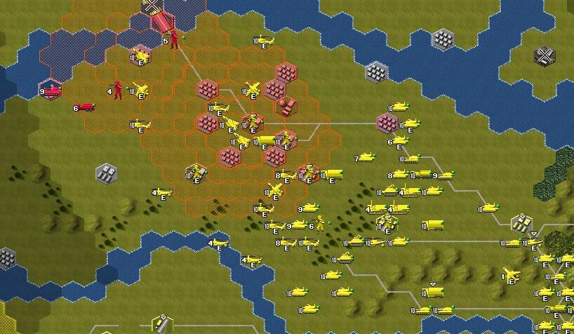 大戦略シリーズの画像 p1_18