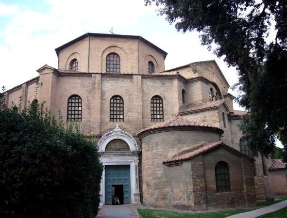 サン・ヴィターレ聖堂の画像 p1_16