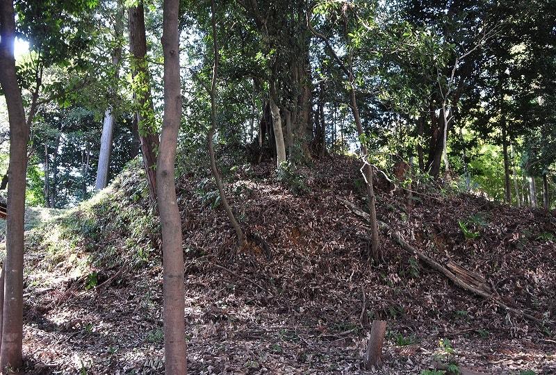 坂ノ山6号墳