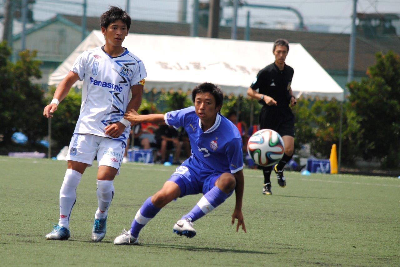プレミアリーグ 第9節 - 富山第一高校サッカー部 TOMIICHI FC 2014