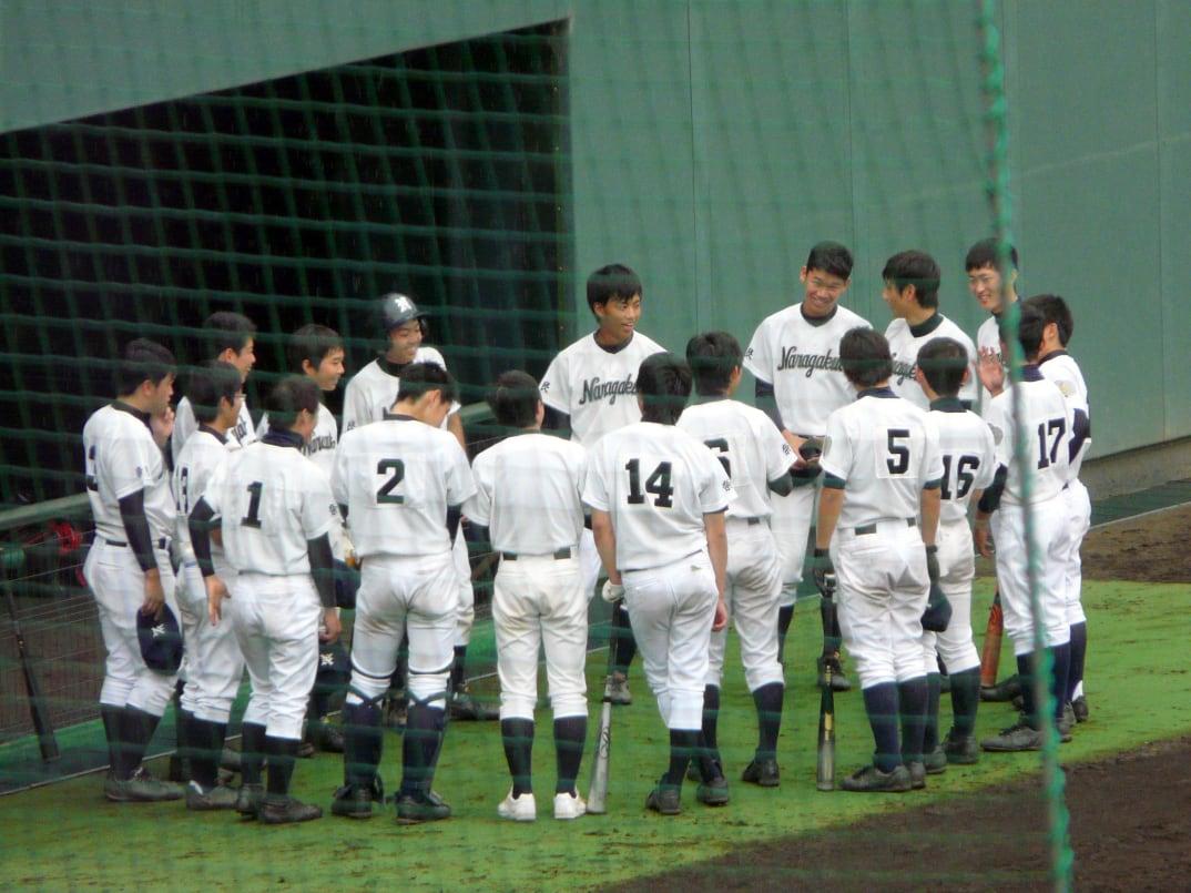 本渡中学校野球部 - 詳細表示 - 天草の理容師です!  …