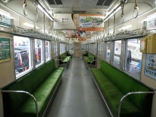 「神戸電鉄 車内」の画像検索結果