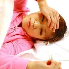 インフルエンザでも休めない!なぜそうなった、日本人