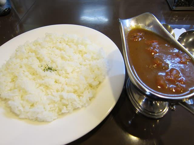 ビーフ&トマト(中辛)
