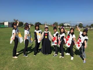 bdd062c850b90c5da5c9278efa6e28ce 2016 ブラウニーラリー「妖精たちのハロウイン運動会」が開催されました