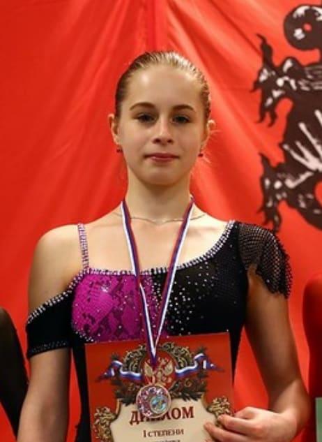 Daria Panenkova