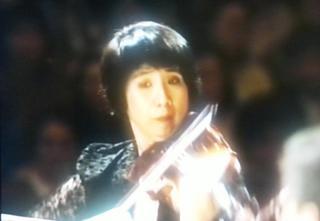 バイオリニストの潮田益子さん死去 - オペラファンの仕事の合間に パート2