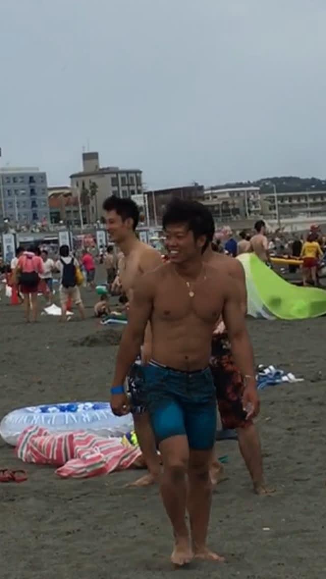 新時代の江ノ島⁇【九州男日記】