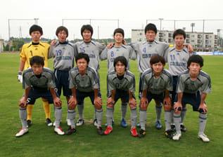 関東サッカーリーグ後期6節 流通 2943a34930411eb6a6aed196ecdf55