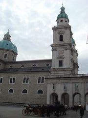 2010年オーストリア・アルプスの旅 6 - without A trace