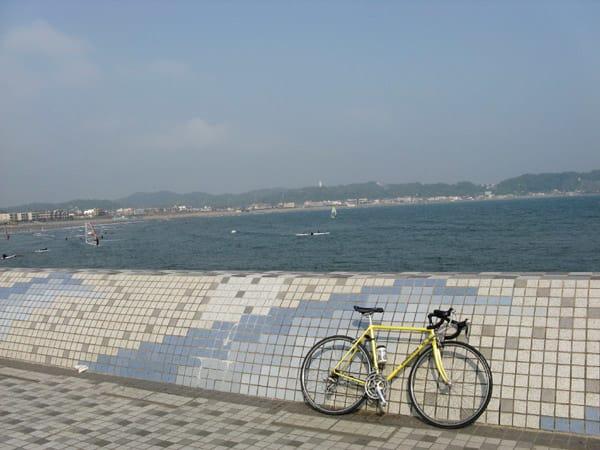 自転車生活 - 湘南発、六畳一間 ...