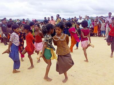 ミャンマー 民主化の試金石 \u201c存在を否定された民族\u201d ロヒンギャ族への対応