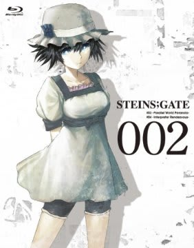 STEINS;GATE (アニメ)の画像 p1_38