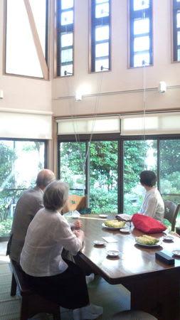 村雨庵 茶の湯日記