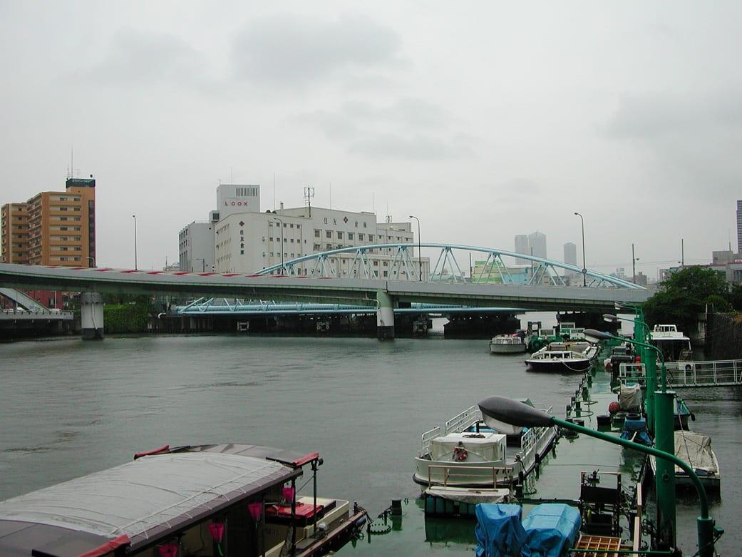 続いて「端建蔵橋」(はたてく ... 建蔵 - JapaneseClass.jpJapanese