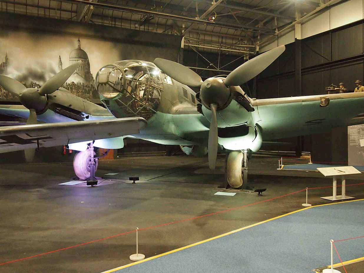 英国空軍博物館探訪記 - rakitar...