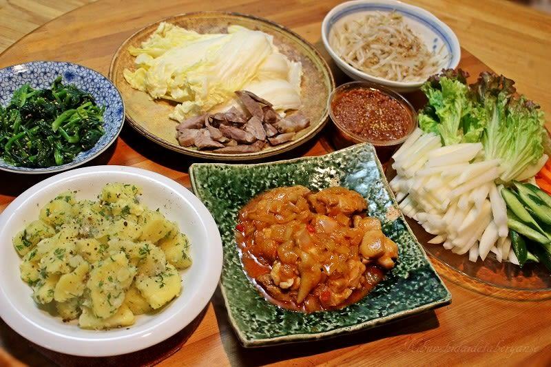 お弁当やおつまみに!韓国風のり巻き「キンパ」を …