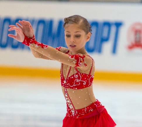 Alena Kostornaya