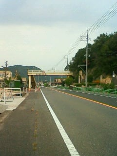歩道橋FILE.14