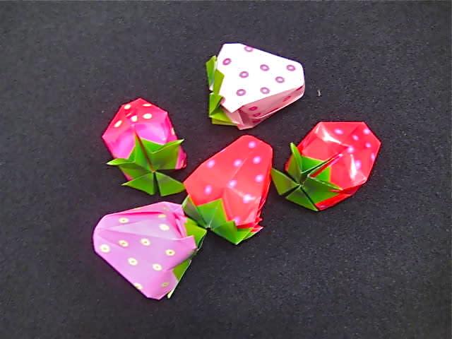 すべての折り紙 箸 折り紙 : ... 創作折り紙の折り方・・・動画