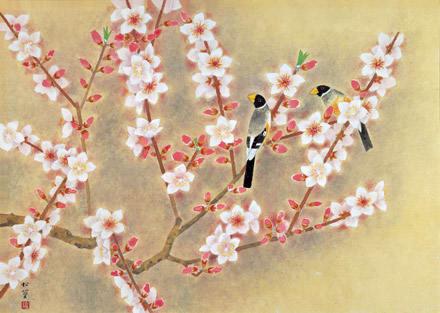 上村松篁の画像 p1_9