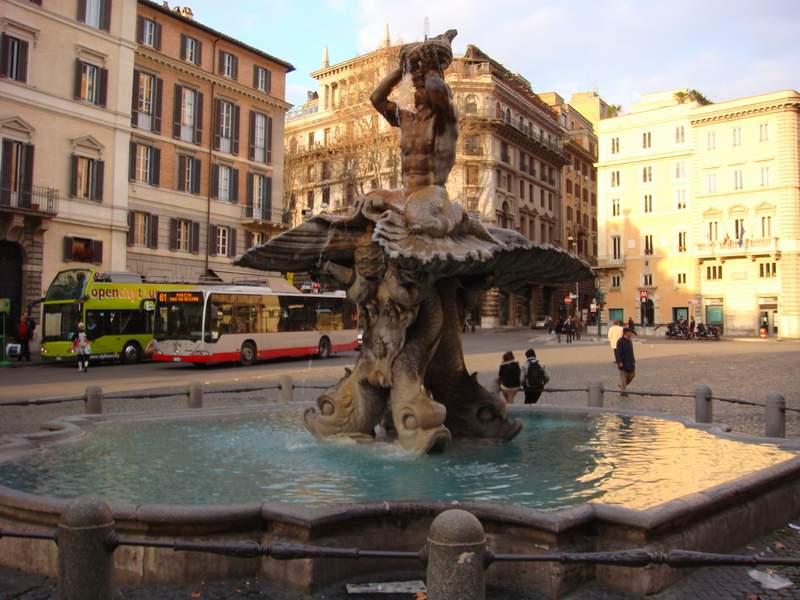 ローマ観光 真実の口は下水の蓋の巻 - 裸の王様 ブログ ログイン ランダム 中央線快速 一時運