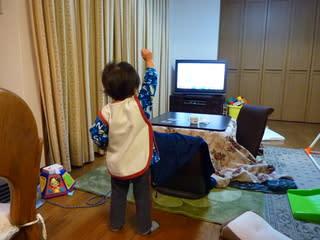 廉が今夢中な曲がありまして・・それはNHK教育テレビ 「おかあさんとい... へんしんロボット☆
