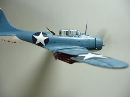 SBD (航空機)の画像 p1_9