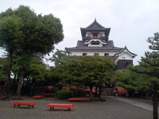 愛知県犬山市