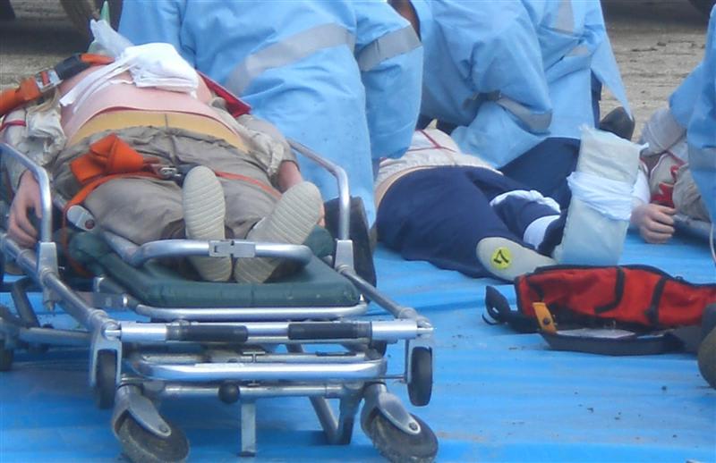 救急救命士の装備 - ・・行ツテコハガラナクテモイヽトイヒ・・ ブログ ログイン ランダム 参院