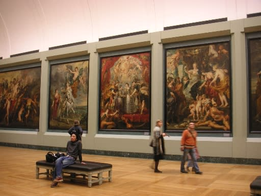 NAVER まとめ【フランス/パリ】ルーブル美術館の楽しみ方