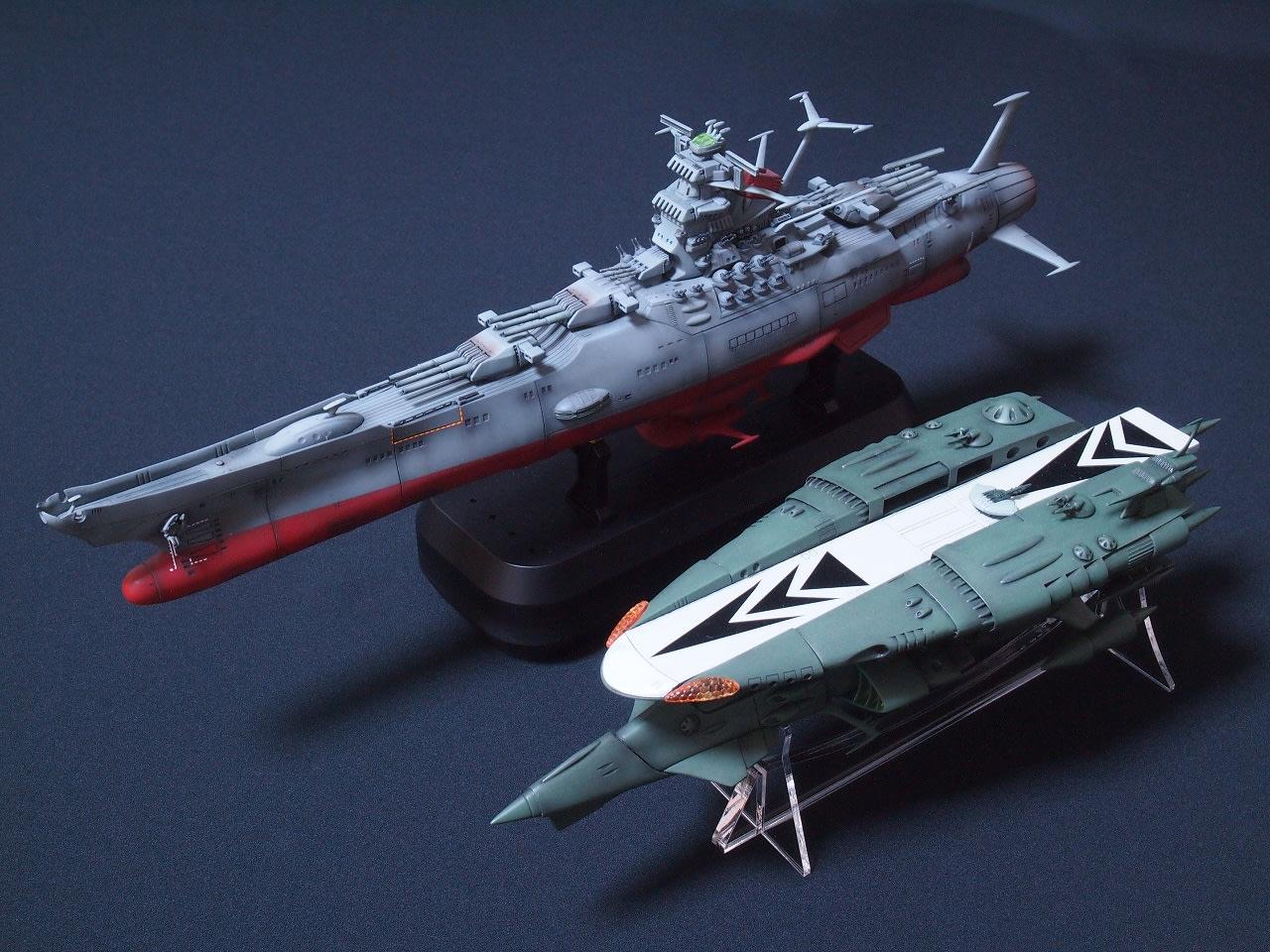 宇宙戦艦ヤマト2199の画像 p1_36